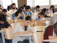 Sınavlarda büyük değişiklik!