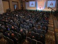2. Uluslararası İş Makinaları Kongresi Tamamlandı