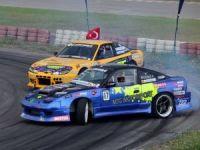 Driftin İlk Şampiyonu Belirleniyor