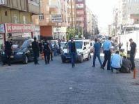 Mardin'de sopalı kavga