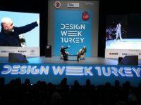 Türkiye Tasarım Haftası'na dünyaya açılan Türk modacılar damga vurdu