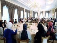 Emine Erdoğan, Vali eşlerini ağırladı