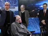 Hawking: Yapay zeka, insanlığın en büyük felaketi olur