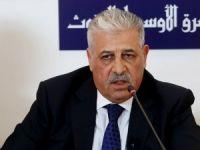 Eski Musul Valisi Nuceyfi: Güçlerimizi Türkiye eğitti