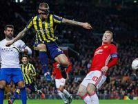 Fenerbahçe fark yedi