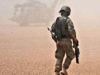 ABD askerlerine bombalı saldırı düzenlendi
