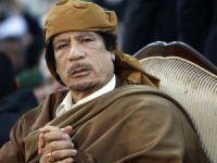 Kaddafi, Libya halkının rehberiydi