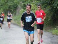 Dağcı Rıdvan Şükür, Dalyan'da koşacak!