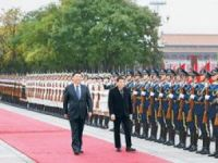 Çin-Filipinler ilişkisi düzeliyor