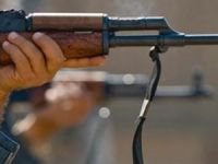 Türk gazeteci Irak'ta vuruldu