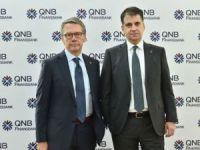 Ömer Aras: Vatandaş QNB'yi 'O Ne Be' diye okuyabilir