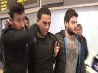 Atatürk havalimanında terör paniği