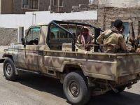 Suudi Arabistan ateşkesin ihlal edildiğini açıkladı