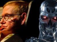 Dünyaca ünlü fizikçi Hawking'den flaş açıklama!