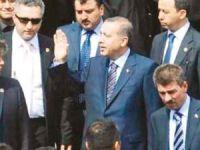 Cumhurbaşkanı Erdoğan'a DHKP-C kumpaslı tuzak