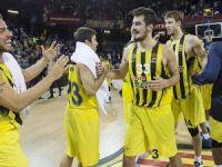 Fenerbahçe'den büyük başarı!
