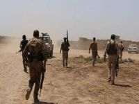 Irak Ordusu: Kerkük'te kontrol sağlandı