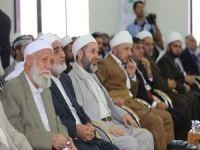 """""""Tarihte de birçok Kürt âlim topluma önderlik yapmıştır"""""""