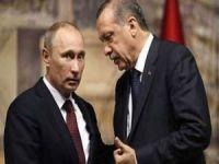 """""""Erdoğan ve Putin büyük yol aldı"""""""