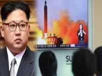 Dışişleri Bakanlığından Kuzey Kore'ye sert tepki!