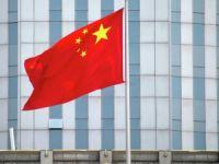 Çin: ABD askeri gemisinin hareketi provokasyon amaçlı