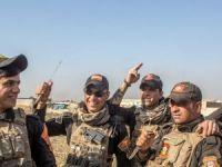 Irak ordusu, Musul operasyonunda stratejik bölgeyi ele geçirdi
