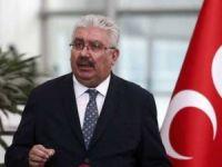 MHP'li Semih Yalçın'dan flaş açıklama!