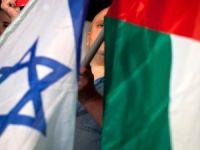 İsrail'den Simhat Tora kararı: Filistin'den girişler kapatıldı