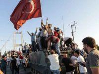 Hain polislerden mesaj: Erdoğan'a darbe yapılacak