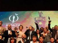 Antalya Film Festivali'nde en iyi film ödülü sahibini buldu