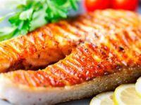 Balığın sağlığa verdiği faydalar