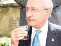 Kılıçdaroğlu'na 10 bin TL ceza