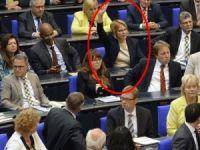 Almanlar 'hayır oyu' veren Milletvekili Kudla'nın ipini çekti