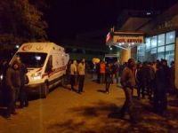 Bingöl saldırısında 1 polis hayatını kaybetti, 20 kişi yaralandı