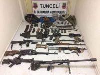 Tunceli'de 7 PKK'lı Ölü Ele Geçirildi!