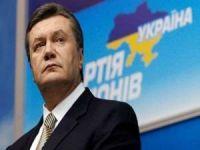 """Ukrayna: """"Interpol, Yanukoviç'in kaçmasına yardım etti"""""""