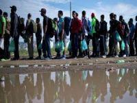 Avrupa'ya kaçak girmek isteyen 5 Türk yakalandı