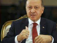Erdoğan: Terörle mücadelede Putin'in desteğine ihtiyacım var