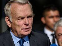Fransa Dışişleri Bakanı Ayrault: Türkiye bir numaralı ülke