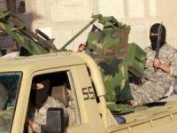 IŞİD Rutbe'ye saldırdı: Ölü ve yaralılar var