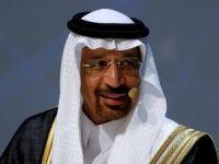 Suudi Arabistan Enerji Bakanı'ndan Rusya açıklaması