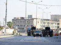 IKBY: Kerkük'e saldıran IŞİD'liler yakalandı