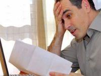 Fatura borcundan gelen icrayı durdurabilirsiniz