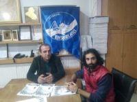 Suriyeli Muhacirlerin Sorunlarına  Kayıtsız Kalamazdık!