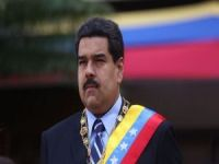 Brezilya'daki oyun Venezuela'da tutmadı
