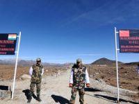 Büyükelçinin Hindistan ziyareti, ABD ile Çin'in arasını bozdu