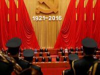 Çin: Son 3 yılda bir milyondan fazla yetkili yolsuzluktan cezalandırıldı