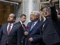 Abbas: Allah bu ülkeyi korudu, demokrasiyi korudu