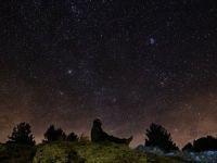 2.5 milyon yıldızıincelendi 234 'esrarengiz' sinyal alındı