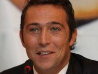 Ali Koç: Fenerbahçe başkanlığına adayım